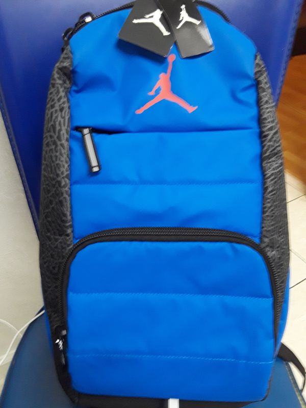 643a9a4fb603 Nike Jordan laptop Backpack for Sale in San Jose