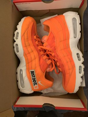 Nike air max 95 still very fresh for Sale in Washington, MD