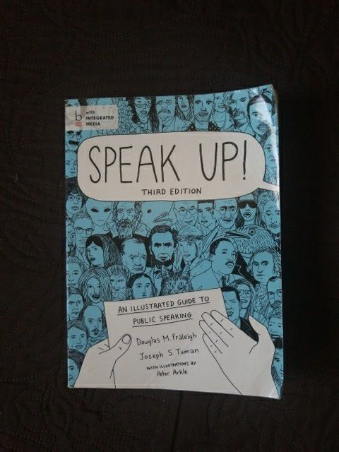 Speak Up Book Third Edition For Sale In Montebello Ca Offerup