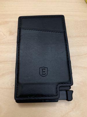 Leather Ekster Wallet/Cardholder for Sale in Centreville, VA