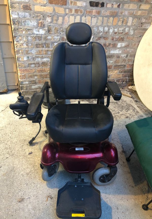Electric wheelchair for Sale in Chicago, IL - OfferUp