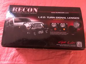 Jeep turning signals for Sale in Round Lake, IL