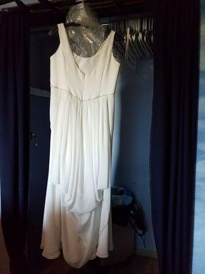 White dress for Sale in Tempe, AZ