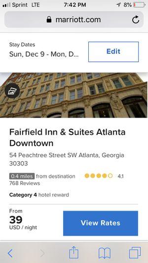 MAJOR DISCOUNTS ON HOTELS for Sale in Atlanta, GA