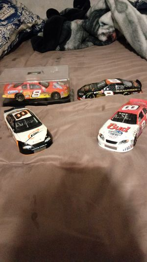 Dale Earnhardt Jr collectables for Sale in Gaithersburg, MD