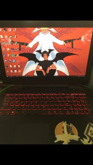Lenovo ideapad y700 15isk laptop for Sale in Omaha, NE