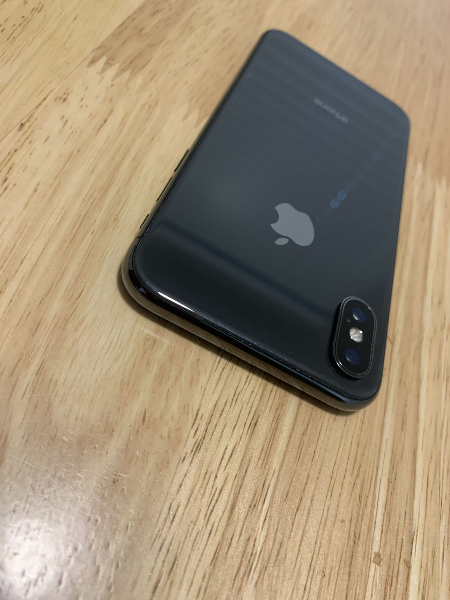 IPHONE X 256GB UNLOCKED TOO ALL CARRIERS AND WORDLE WIDE