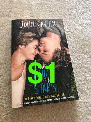 Book for Sale in Arlington, VA