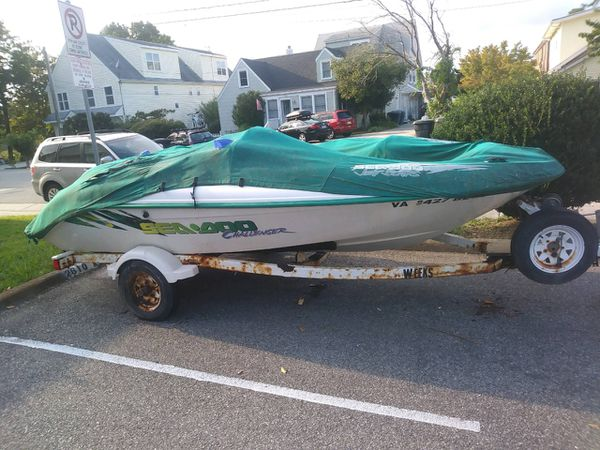 Sea Doo | New and Used Boats for Sale in Virginia