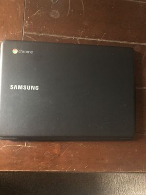 Chrome Book For sale for Sale in Pinellas Park, FL