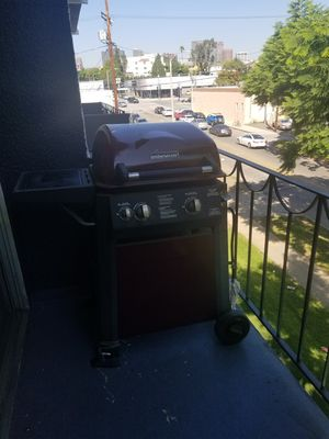 Propane Barbecue Grill for Sale in West Los Angeles, CA