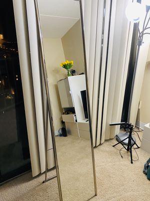 Photo New Standing Full Length Mirror