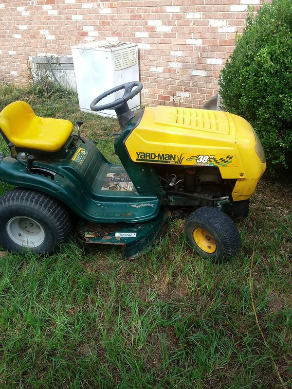 Riding Lawn Mower For Sale In Columbia Sc Offerup