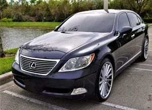 Asking $15OO! Lexus LS460 07 for sale for Sale in Washington, DC