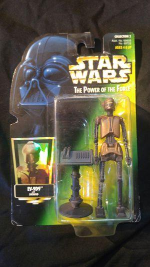 Star Wars Action Figure - EV-9D9 for Sale in UT, US