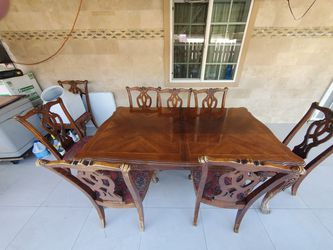 Brown  Table Thumbnail