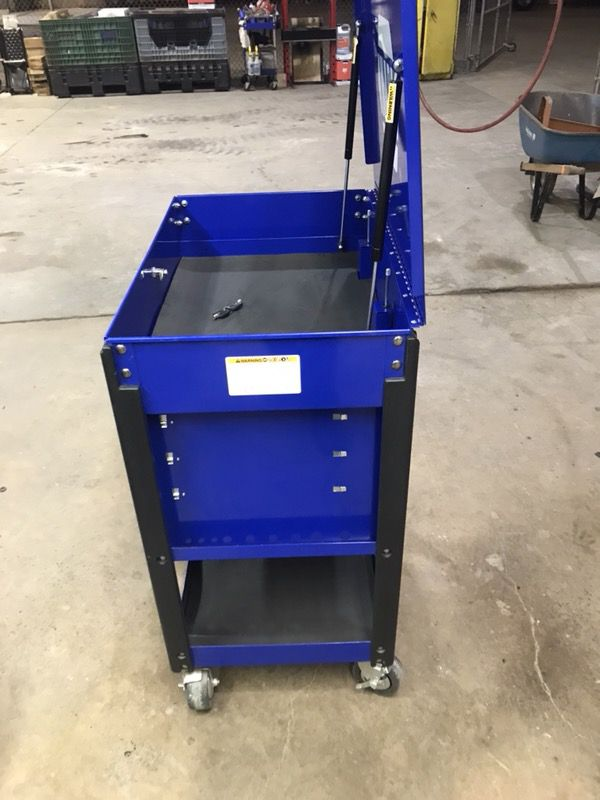 Tool Box Tool Cart Napa Carlyle For Sale In Concord Nc