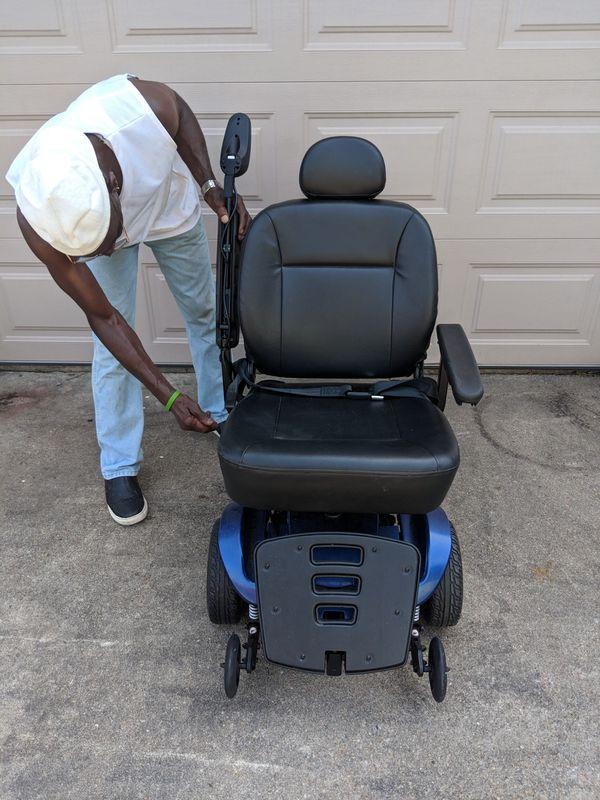 Jazzy Wheelchair for Sale in Hampton, VA - OfferUp