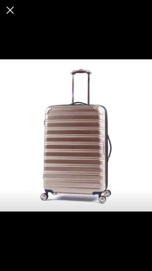 Rose Gold Suitcase! for Sale in Washington, DC