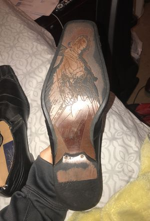Dress shoes for Sale in Clarksburg, MD