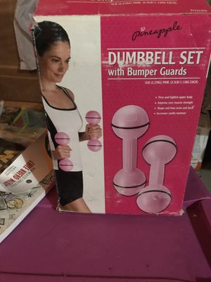 Dumbbell set for Sale in Rialto, CA