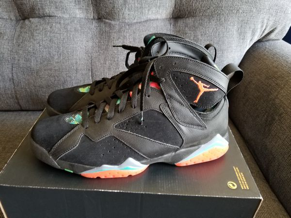 ... promo code for jordan 7 barcelona nights sz 11.5 clothing shoes in los  angeles ca offerup f992f8194