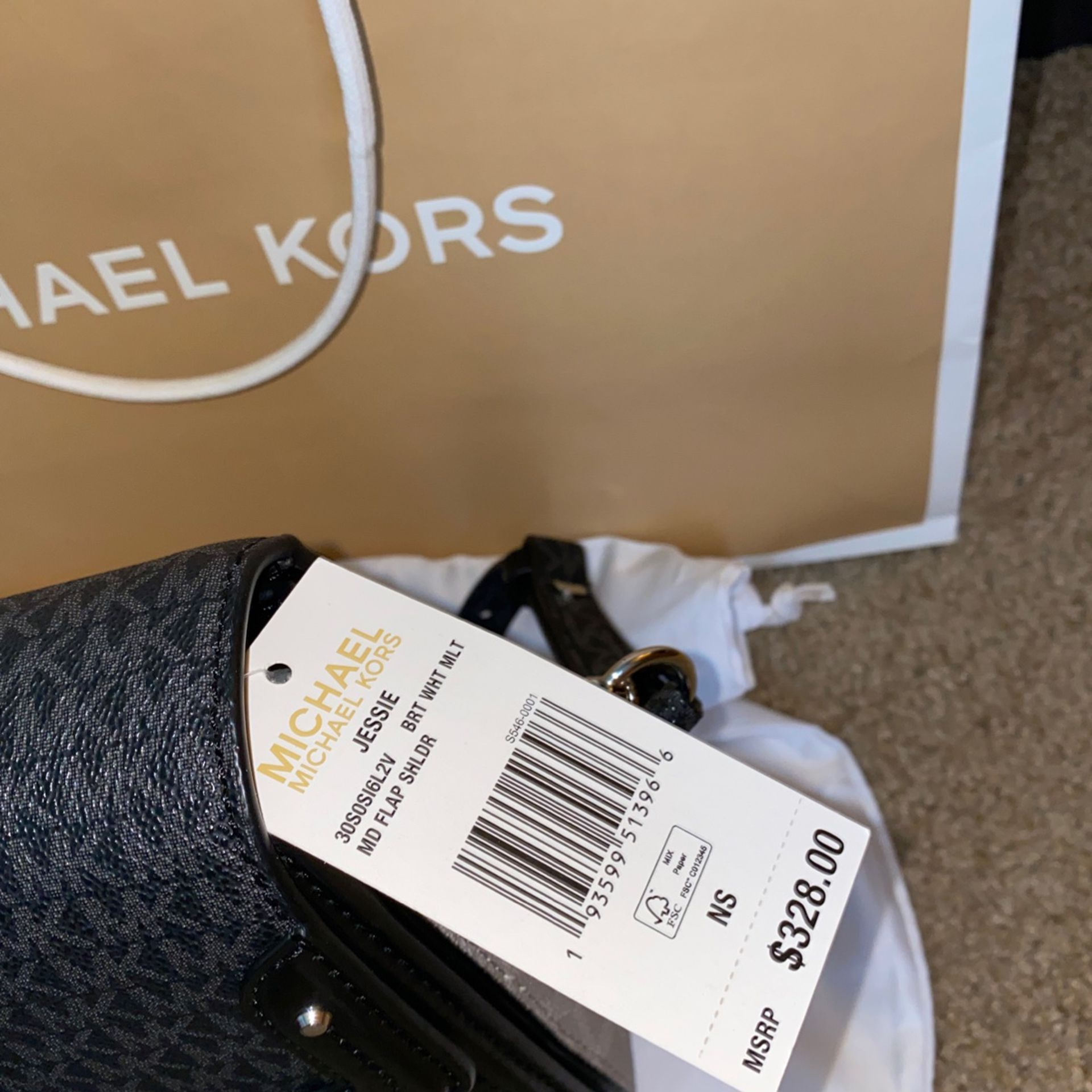 Shoulder Bag Michael Kors