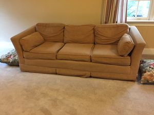 Sofa sleeper for Sale in Cary, NC