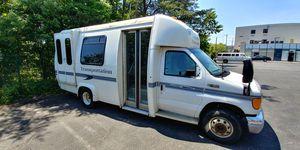 O3 Ford 450, 2000 Thomas bus, 2000 Amt ran for Sale in Washington, DC