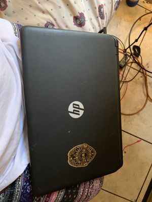 HP Touch Screen Laptop for Sale in Long Beach, CA
