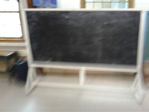 Chalk boards 5 X 8 for Sale in Linthicum Heights, MD