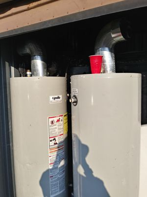 Like new hot water heaters updating my units for Sale in Washington, DC
