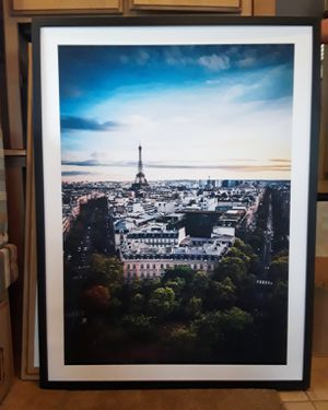 framed picture for Sale in Austin, TX