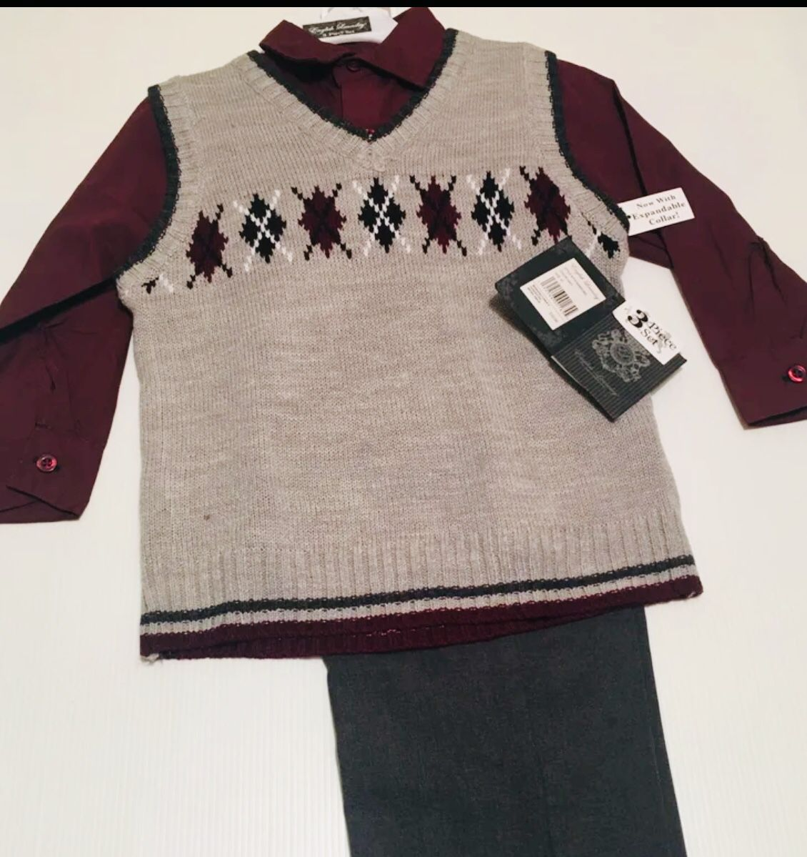 English laundry outfit, New With Tags.