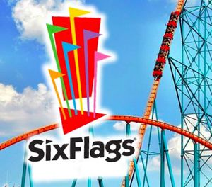 Six flags daily passes for Sale in Eureka, MO