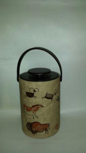 Mid century 1970 ice bucket Elmar Mfg for Sale in Orlando, FL