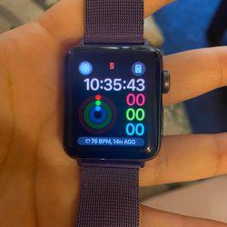 Apple Watch  Series 3 35mm + GPS Thumbnail