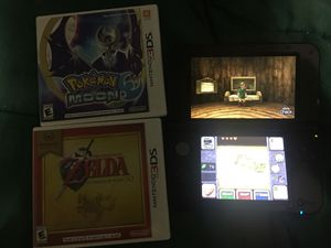 3ds xl for Sale in Austin, TX
