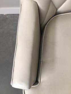 "vintage mid century modern Berkline ""King of Comfort"" lounge chair Thumbnail"