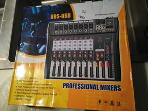8 ban mixer new for Sale in Baltimore, MD