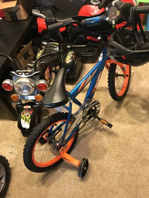 Boys motor bikes, bikes, power jeep for Sale in Bowie, MD