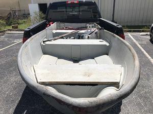 Gamefisher 12 foot fishing boat for Sale in Apopka, FL