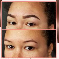 Microblading/Ombré Powder Eyebrows Thumbnail