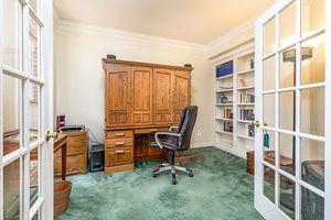 Custom Oak Desk for Sale in Bradenton, FL