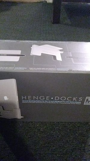 Docking station for MacBook Pro for Sale in Atlanta, GA