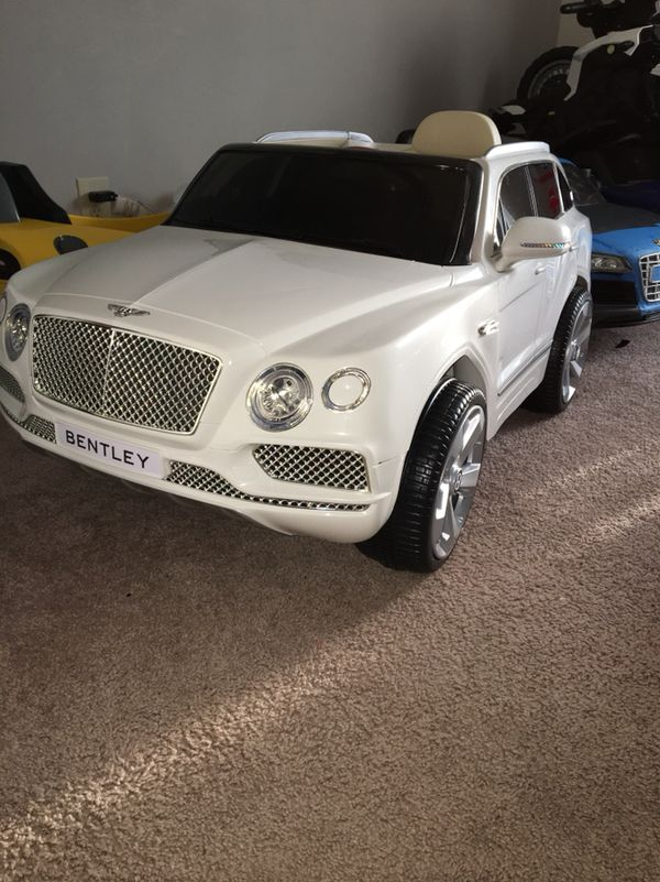 Bentley truck brand new for Sale in Baltimore, MD - OfferUp