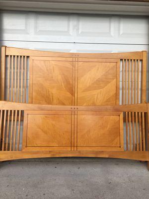 Sugarhouse Mission Furniture King Bed For In Salt Lake City Ut