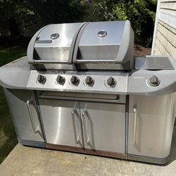 Free Barbecue Grill Thumbnail