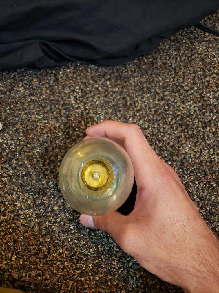 Vintage Little Old Lantern
