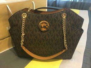 5dcc968dc5 New Authentic Michael Kors Handbag Crossbody (Jewelry   Accessories ...
